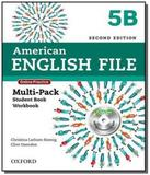 American english file - level 5b - multi-pack with - Oxford