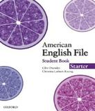 American English File Starter - Student Book - Oxford