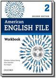 American english file: workbook - vol.2 - with ich - Oxford