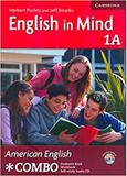 American English In Mind 1A - Combo Students Book - Cambridge university brasil