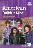 American english in mind 3b combo sb with dvd - 1st ed - Cambridge university