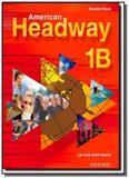 American headway 1 sb b w cd - Oxford