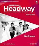 American Headway 1 - Workbook With Ichecker - 03 Ed - Oxford