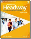 American headway 2 sb - 3rd ed - Oxford