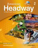 American headway 2 sb with multirom and video - 2nd ed - Oxford university