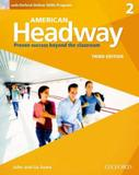 American headway 2 - students book - third edition - Oxford university press do brasil