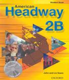 American Headway 2b - Students Book - Oxford