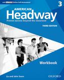 American headway 3 wb with ichecker - 3rd ed - Oxford university