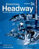 American headway 3a wb - 2nd edition - Oxford university