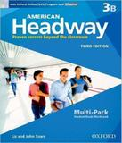 American Headway 3b - Multipack With Online Skills E Checker - 03 Ed - Oxford
