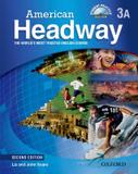 American headway sb 3a with cd - 2nd edition - Oxford university