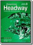 American headway starter wb b 2ed - Oxford