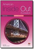 American inside out evolution elementary a sb - Meb - macmillan
