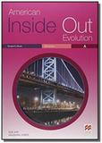 American inside out evolution elementary a  sb/wb with key - Macmillan