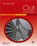 American inside out evolution intermediate wb - Macmillan