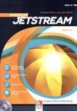 American jetstream beginner sb/wb + audio cd + e-zone - Helbling languages