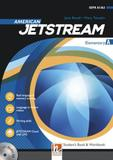 American jetstream elementary a - students book and workbook with audio cd and e-zone - Helbling languages