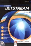 American jetstream elementary sb/wb b + audio cd + e-zone - Helbling languages