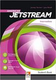 American jetstream intermediate sb + e-zone - Helbling
