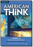 American think 1a combo sb with online wb and onli - Cambridge