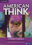 American think 2 sb with online wb and online practice - 1st ed - Cambridge university
