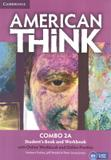 American think 2a combo sb with online wb and online practice - 1st ed - Cambridge university