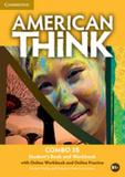 American think 3b combo sb with online wb and online practice - 1st ed - Cambridge university