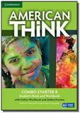 American think starter b combo sb with online wb a - Cambridge