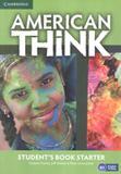 American think starter sb - 1st ed - Cambridge university