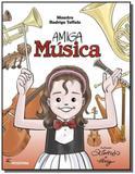 Amiga musica - Moderna