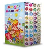 Amigos Animados - Libris