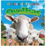 Amigos da Fazenda - Ovelhas - Ciranda cultural