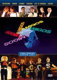 Amigos - DVD - Som livre