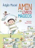 AMIN E OS LIVROS MÁGICOS