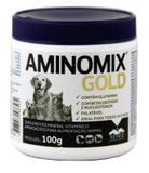 Aminomix Gold 100g Suplemento Vitamínico - Vetnil - Descrição marketplace