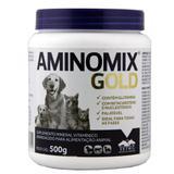 Aminomix gold 500 gr vetnil validade 02/21