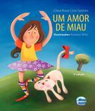 Amor De Miau, Um - 3 Ed - Elementar