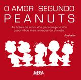 Amor segundo peanuts, o - Lpm editores