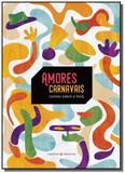 Amores carnavais - contos sobre a folia - Diversos