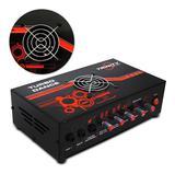 Amplificador De Mesa Trinity Turbo Dance 300w Rms Preto