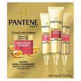 Ampola de Tratamento Pantene - Cachos Hidra-Vitaminados