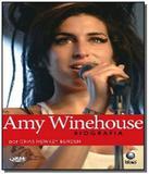 Amy winehouse: biografia - Globo