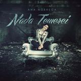 Ana Nóbrega - Nada Temerei - CD - Som livre