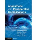 Anaesthetic And Perioperative Complications - Cambridge university press