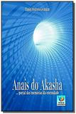 Anais do akasha (os) - Editora do conhecimento