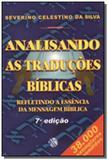 Analisando as traducoes biblicas - Ideia