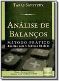Analise de balancos: metodo pratico - Jurua