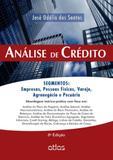 Análise de Crédito - Atlas