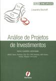 Análise de Projetos de Investimentos - Ferreira