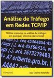 Analise de trafego em redes tcp/ip:  utilize tcpdu - Novatec